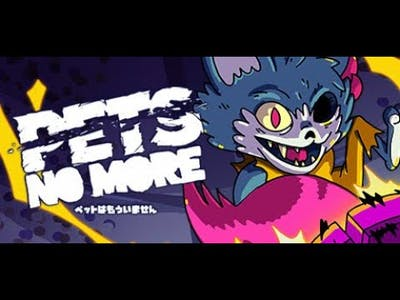 Pets No More    Indie Gameplay