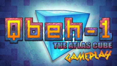 Qbeh-1: The Atlas Cube (HD Gameplay)