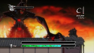 Onikira: Demon Killer Playthrough Part 2