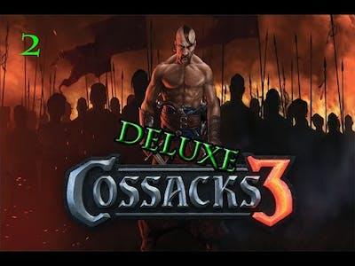 Cossacks 3 Deluxe : Campaign 2
