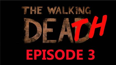 The Walking Dead Game Season 2 Episode 3 - All Deaths / Death Montage