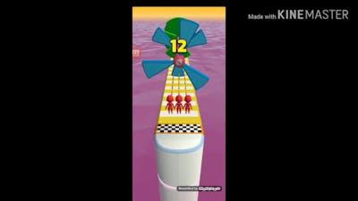 Fun 3D race game play 2020। Andriod