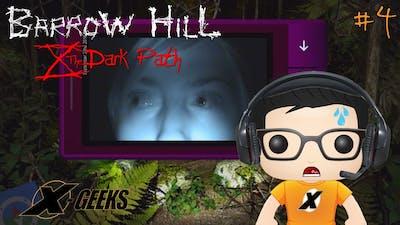 Let's Play: Barrow Hill: The Dark Path (Part 4) [Blind Playthrough/Walkthrough]