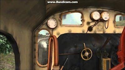 Train Simulator 2014: 7F 2-8-0 Soundpack