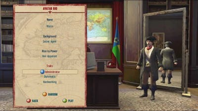 Lets Play: Tropico 4 w/ Wazza - Part 1: The Pirate El Presidente Known As Wazza [HD]