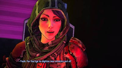 Tales from the borderlands claptrap