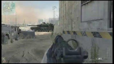 MW3 Never Before Seen Hidden Weapons