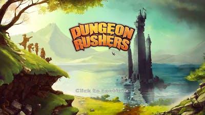Dungeon Rushers Gameplay - Game Jolt