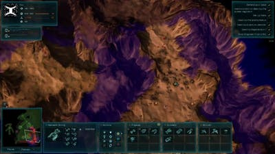 IVATOPIA let's play Ashes of the Singularity Escalation Episode 20