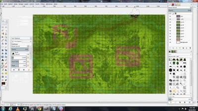 Abaddyn - Parallax Map for RPG Maker VX Ace (part 1)