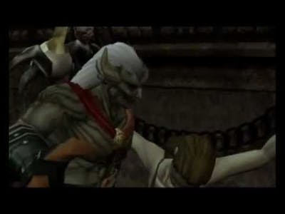 Legacy of Kain Defiance pt1 (of15)