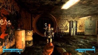 [P134] Fallout 3 [Evil Karma Run] [The Pitt]