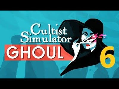 I, Zombie - Cultist Simulator (Ghoul DLC)