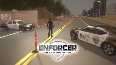 Enforcer: Police Crime Action - Day 2 - Breathalyzer