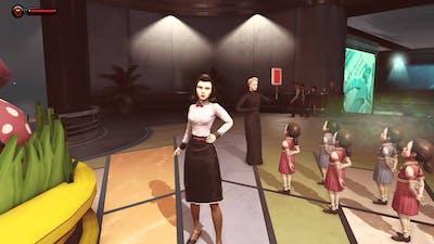 Bioshock Infinite Burial At Sea Trailer