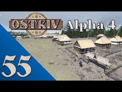 Taverns work now!! Ostriv Alpha 4.5 New Update Gameplay Episode 55
