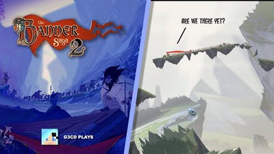 The Game Developer hates Girls: The Banner Saga 2.