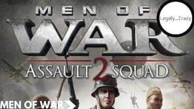 Men of War  Assault Squad 2 with friends