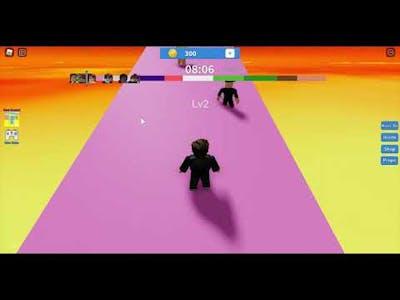 This Game Copied Rage Runner?