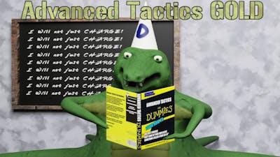 Advanced Tactics Gold - Part 1