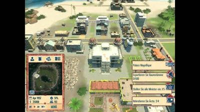 Let´s Play Tropico 4 #008