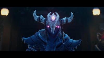 Kena: Bridge of Spirits Mask Maker