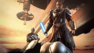 Star Wars: The Force Unleashed: Ultimate Sith Edition - Fifth Mission