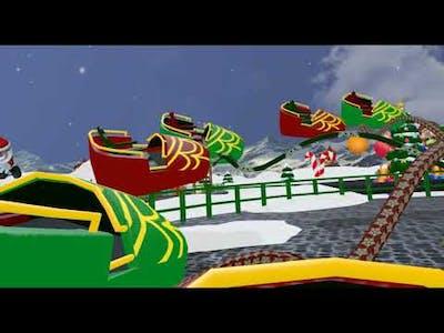 Lokean Gaming VR Theme Park Rides (Christmas 2020)
