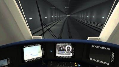 Train Simulator 2013 Metronom ME 146 AddOn |Clip Mix| HD