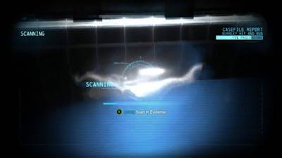 Batman Arkham Origins - Burnley Hit and Run - Casefile Reports