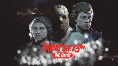 Friday the 13th the Game - Over the River and Through the Woods