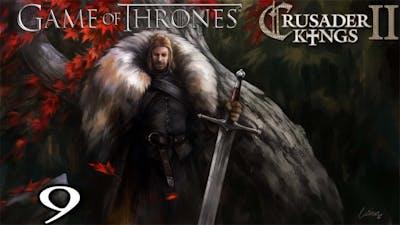 Crusader Kings 2 A Game of Thrones Mod as Eddard Stark 9