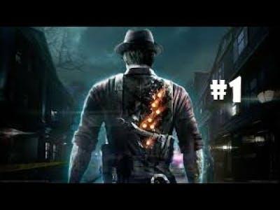 MURDERED SOUL SUSPECT- El Asesinato #1 | RESETO GAMING 313