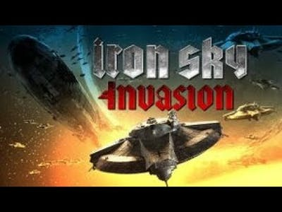 Iron Sky: Invasion Gameplay - First Look