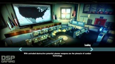 The Bureau: XCOM Declassified playthrough pt45