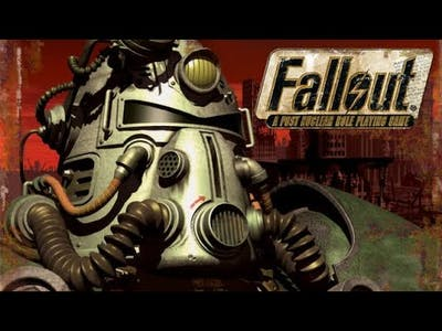 Fallout: A Post Nuclear Role Playing Game#1[Paused]