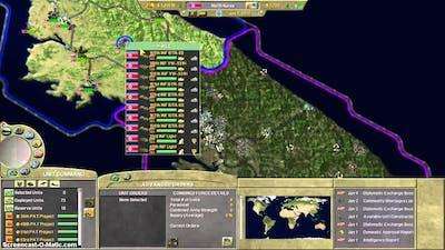 Supreme ruler 2020 gold koreean unificaion