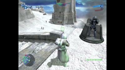 Stars Wars Battlefront Classic 2004 Part 2