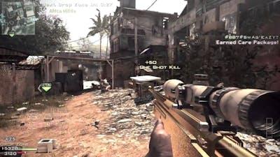 UPRISING - PC Montage ( Modern Warfare 3 MW3 )