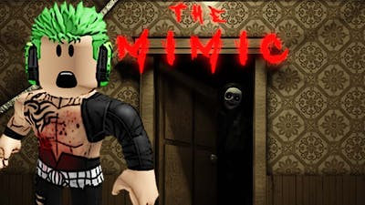 I Played The SCARIEST ROBLOX GAME Ever!!