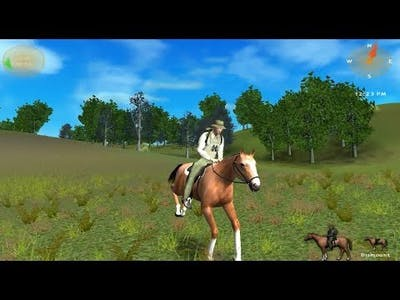Hunting Unlimited 4 Steam Short Gameplay