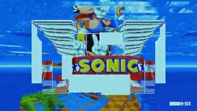 Sonic Mania Corruptions #1