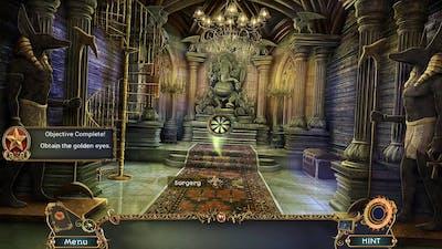HOGuru Plays - Demon Hunter: Chronicles From Beyond - Hidden Object Drinking Game Part 3
