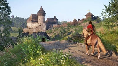KINGDOM COME DELIVERANCE From The Ashes  - Gameplay Development Trailer - Medieval Open World Game