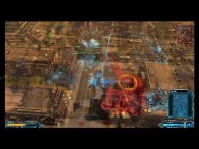 X-Morph Defense (Gameplay)