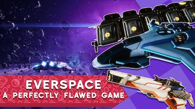 Everspace | A Perfectly Flawed Game (ft. Spectakoo)