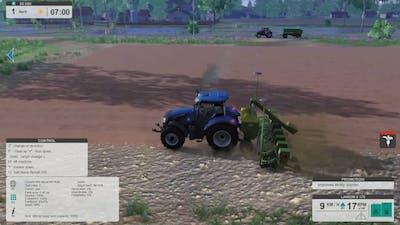 Farm Expert 2017 - Tutorial 7 Playthrough
