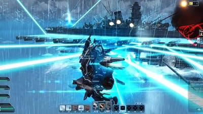 [PSO2 Global] Yamato Rematch - Iron Juggernaut Of The High Seas