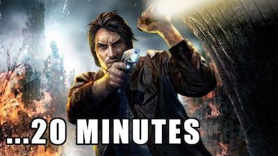 First 20 Minutes | Alone in the Dark: Illumination [Geforce GT 635M 2Gb]