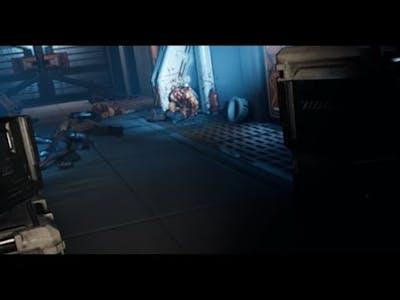 Spooky as hell: A-Tech Cybernetic VR (1)